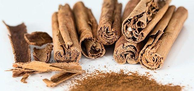 Cinnamon_Health